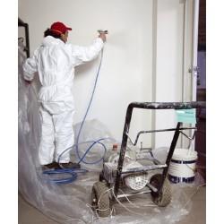 Pompa per pitturazioni